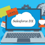 Azụmaahịa Developmentforce Nke nwere ike idozi ya site na ngwa ọrụ Salesforce Dx