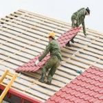 Why commercial roofing service is good for your home?