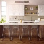 4 kitchen trends that are ruling 2018