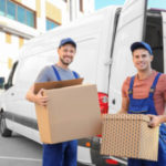 5 Things to Consider Before Engaging a Moving Company