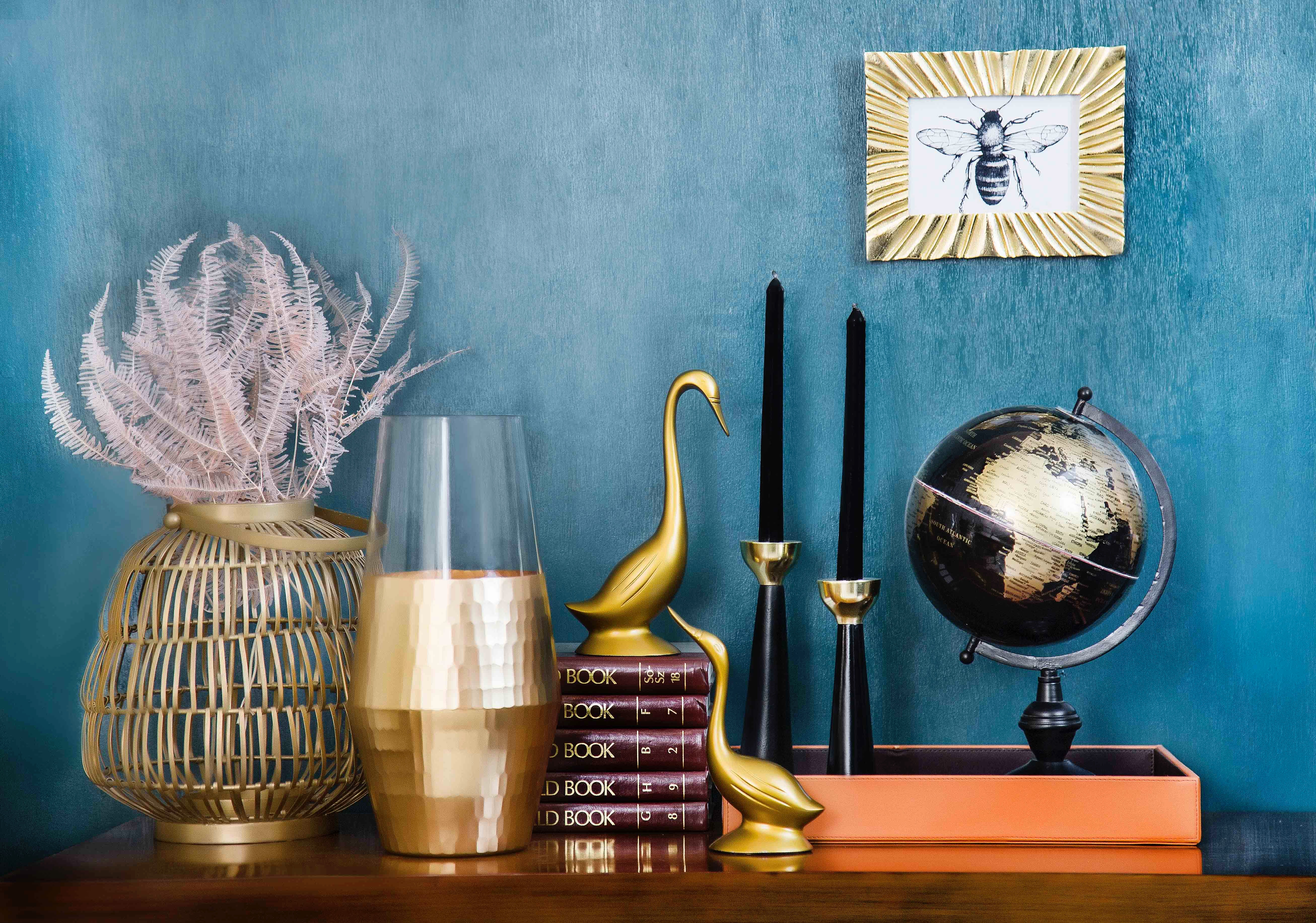 How to decorate without going broke
