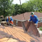 Kinds of Exterior Roofing Inspection