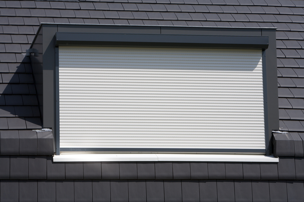 Major Reasons of Choosing Roller Shutters for the Windows