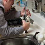 5 Plumbing Problems To Avoid Inheriting When Buying A House