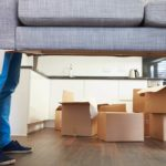 Changing Properties – Moving to Boston