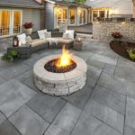 Beautify Your Backyard with Natural Stone Features