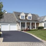 Advantages Of Asphalt Driveways Over Concrete Driveways