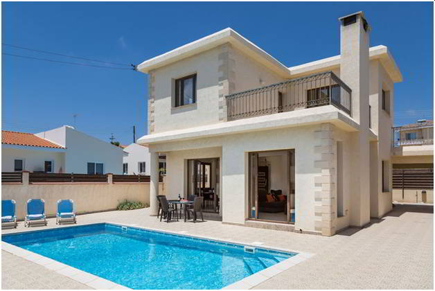 Buy a Home in Cyprus