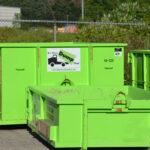 5 Peth i'w Ystyried Wrth Rhentu Dumpster (felly nid ydych chi'n gorffen fel y boi hwnnw)