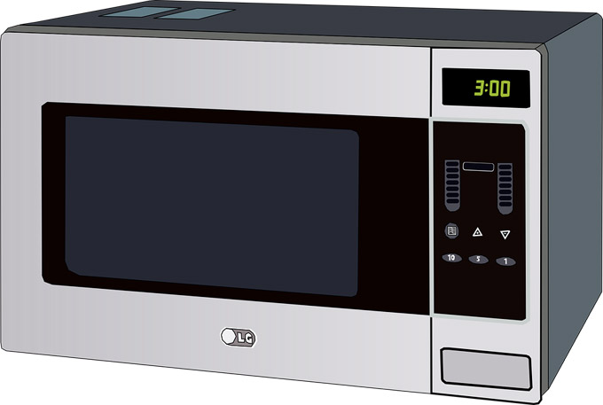 Choose Right Microwave