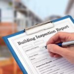 What is a new Construction Handover Inspection Report?