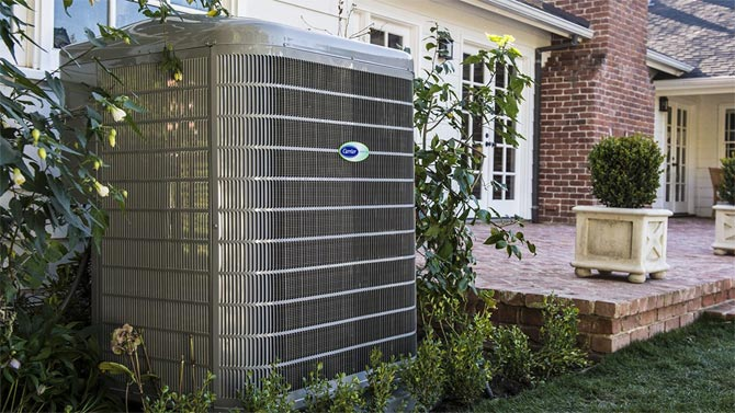 HVAC Units Increase Property Value