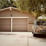 7 DIY Ways to Freshen Up Your Garage Door