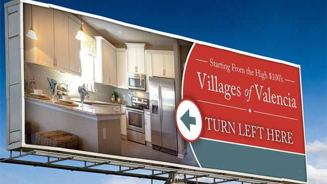 Real-Estate-Digital-Signage